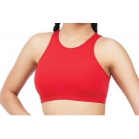 Capezio Ladder Back Bra Top