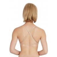 capezio huidskleur bh voor onder balletpak achterkant